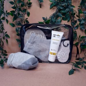 dry and cracked heels calus treatment kit